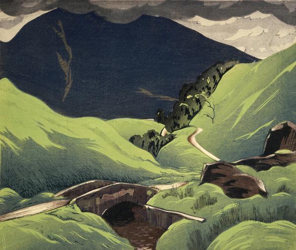 Hell's Glen (1928)