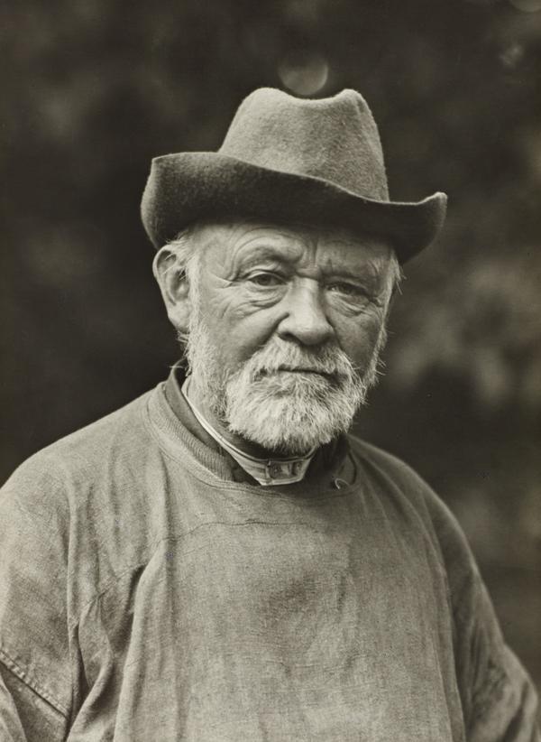 The Sage (1913)