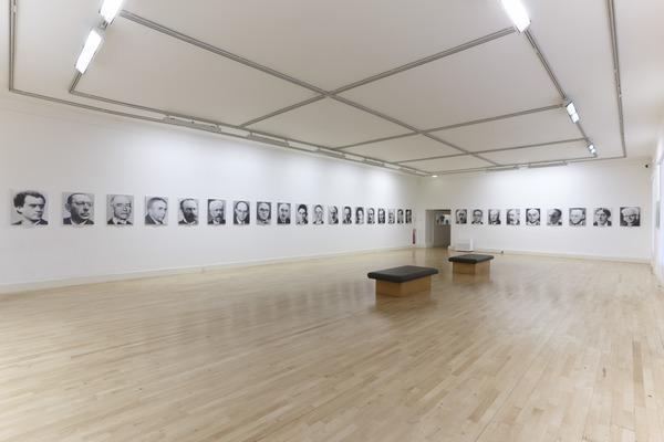 48 Portraits (1971 - 1972 / 1998)