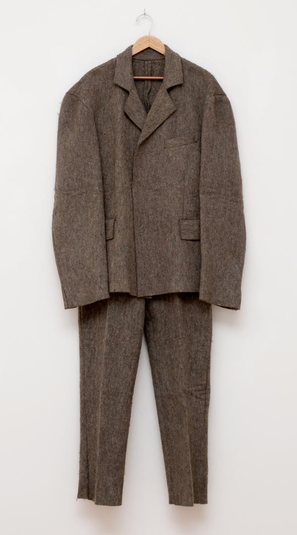 Felt Suit (1970)