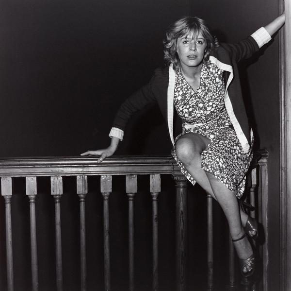 Marianne Faithful (1976)