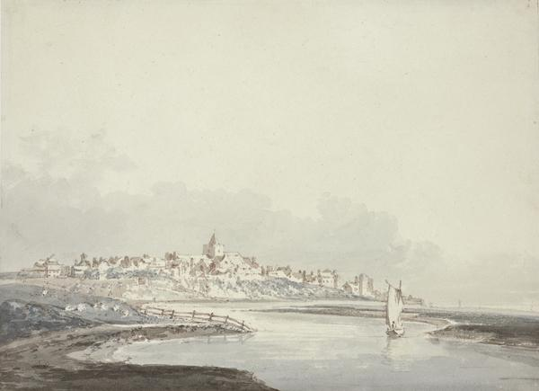 Rye, Sussex (About 1794 - 1797)