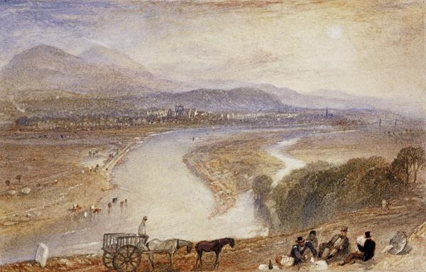 Melrose (1831)