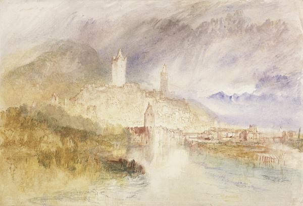 Thun (About 1844)