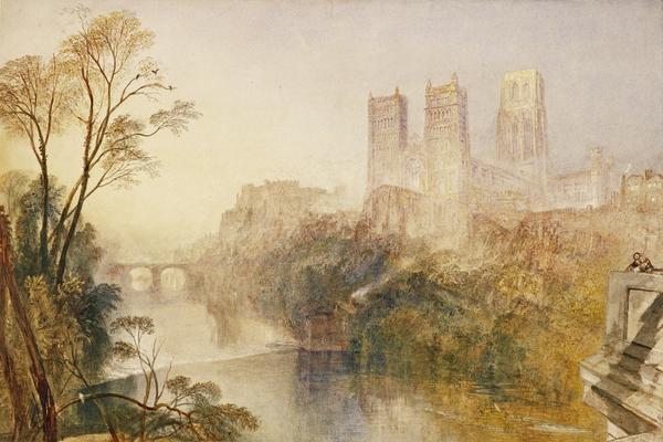Durham (About 1830 - 1835)