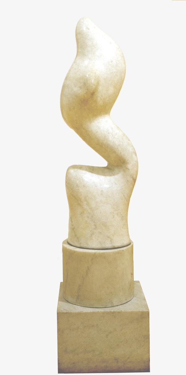 S'élevant [Rising up] (1962)
