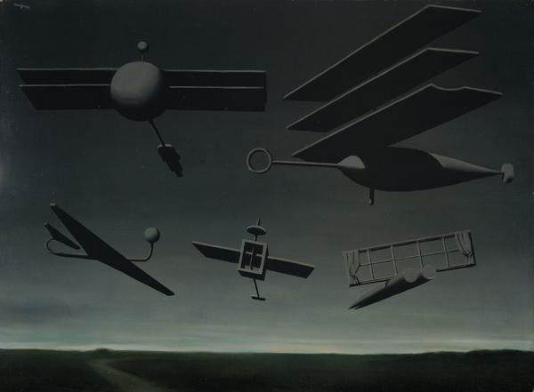 Le Drapeau noir [The Black Flag] (1937)