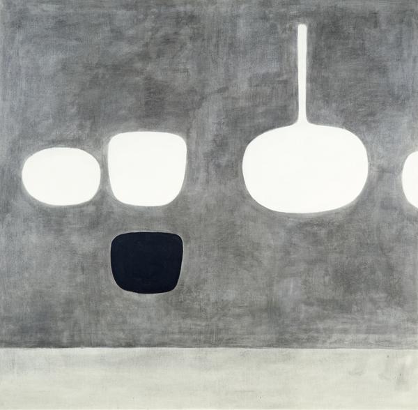 Grey Still LIfe (1969)