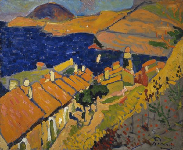 Collioure (1905)