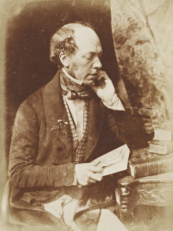 John Murray, 1808-1892. Publisher (1843 - 1847)