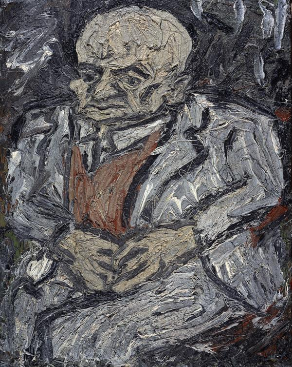 Portrait of Father (1978)