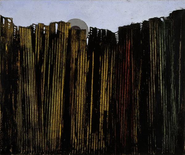 La Forêt [The Forest] (About 1928)