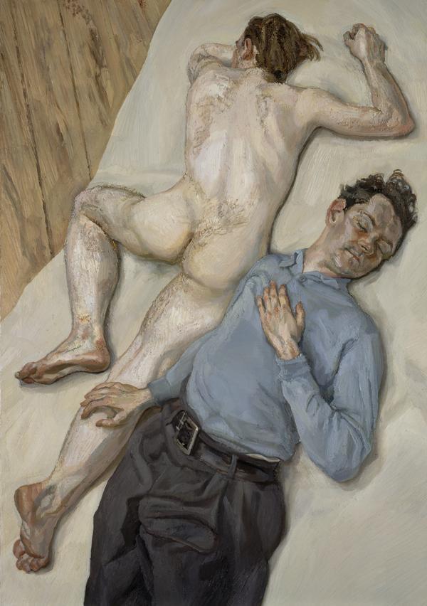 Two Men (1987 - 1988)
