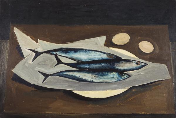 Mackerel (1947)