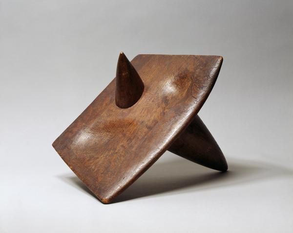 Objet désagréable à jeter [Disagreeable Object to be Thrown away] (1931)