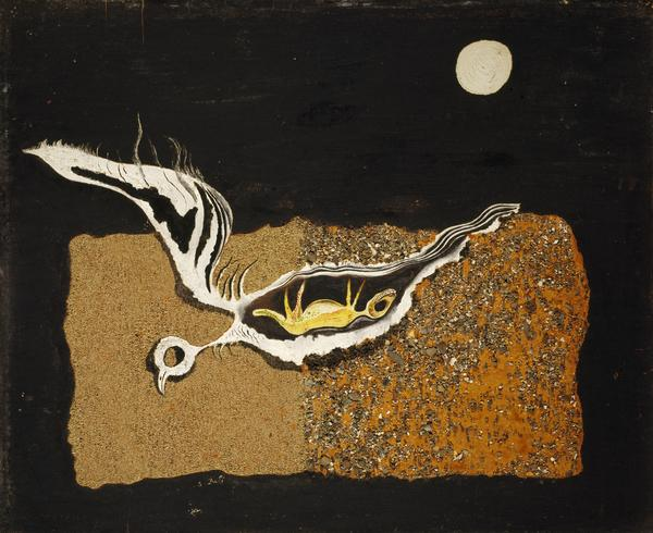 Oiseau [Bird] (1928)