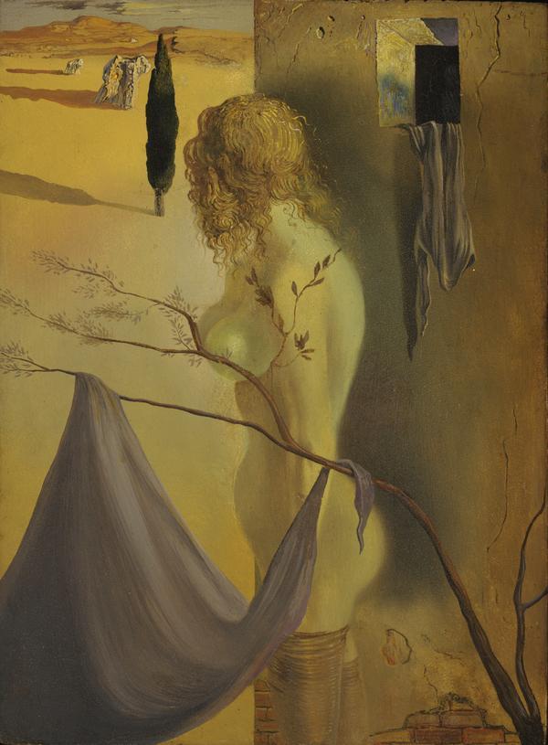 Le Signal de l'angoisse [The Signal of Anguish] (1936)