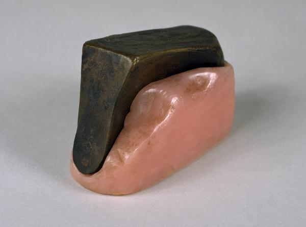 Coin de chasteté [Wedge of Chastity] (1954 / 1963)