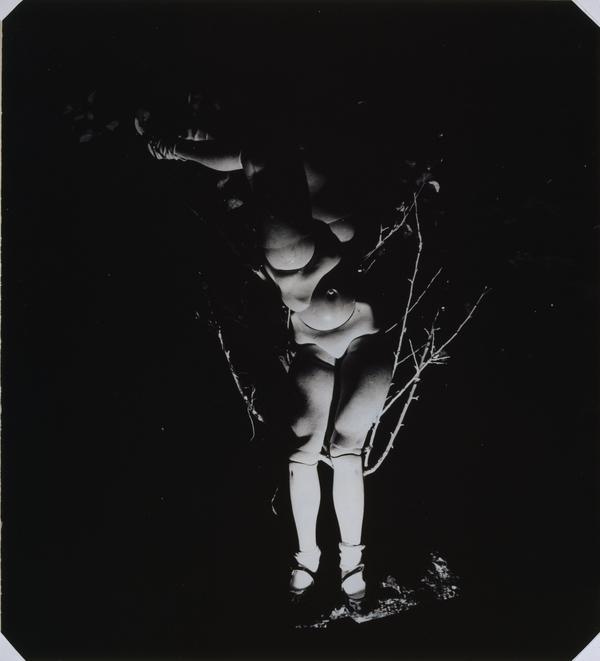 La Poupée [The Doll] (1933 - 1935)