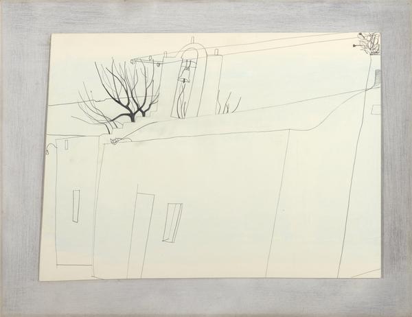 April 1959 (Paros) (1959)