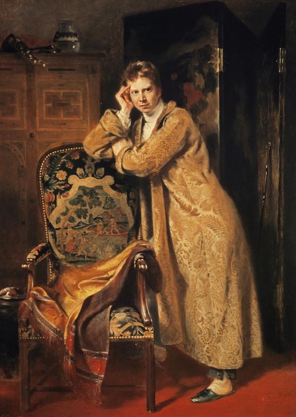 Sir David Wilkie, 1785 - 1841. Artist