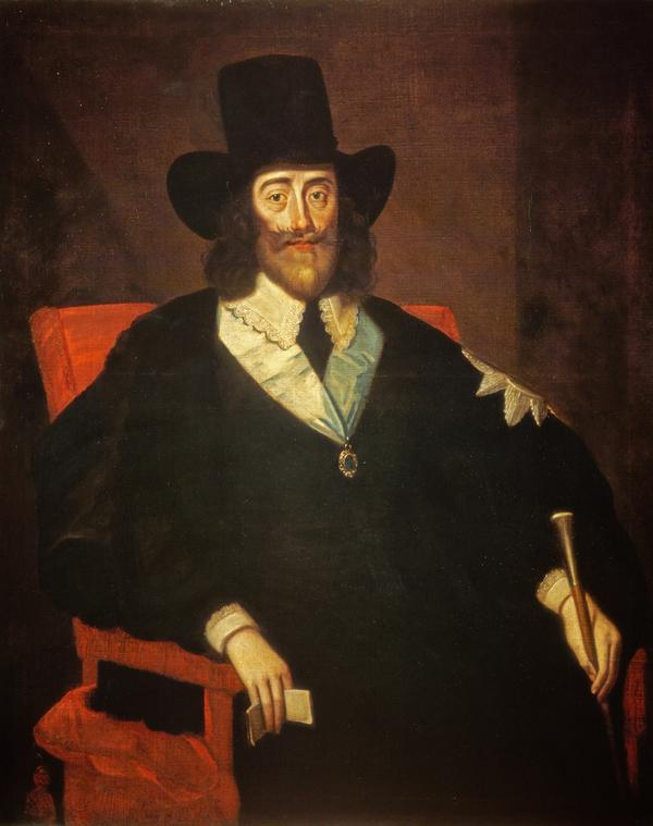 Charles I, 1600 - 1649. Reigned 1625 - 1649 (after 1650)