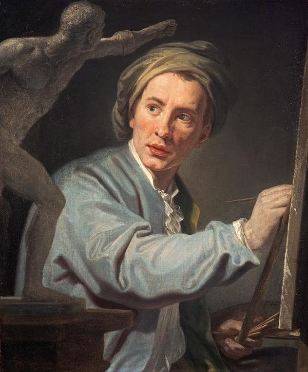 David Allan, 1744 - 1796. Artist