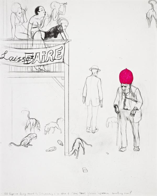 Laissez Faire (2009)