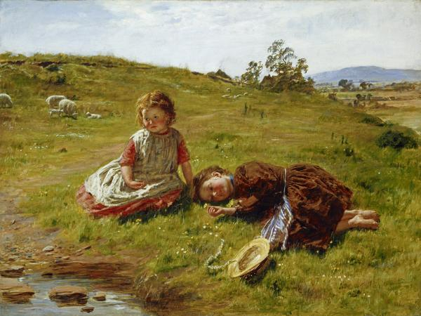 Spring (1864)