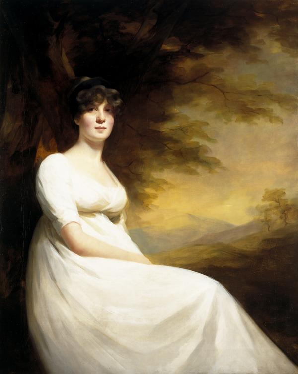 Elizabeth Forbes, Mrs Colin Mackenzie of Portmore (died 1840)