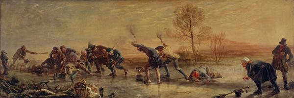 The Curlers (1835)