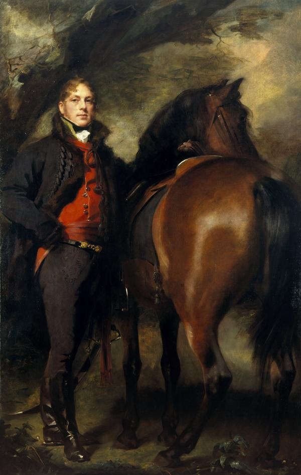 Major William Clunes, died 1829 (About 1809 - 1811)