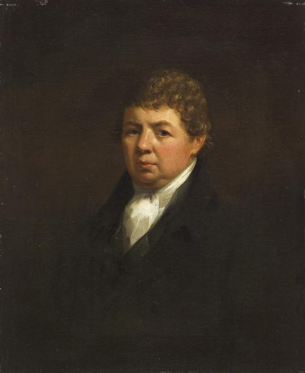 Rev. John Jamieson, 1759 - 1838. Antiquary and philologist