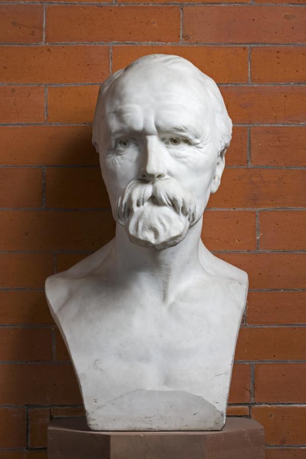 Sir William MacEwen, 1848 - 1924. Surgeon (1925)