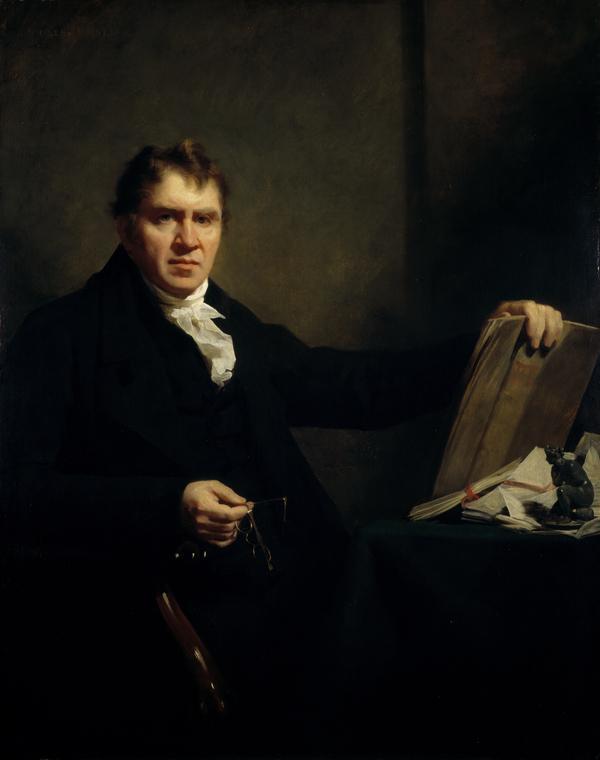John Clerk, Lord Eldin, 1757 - 1832. Judge
