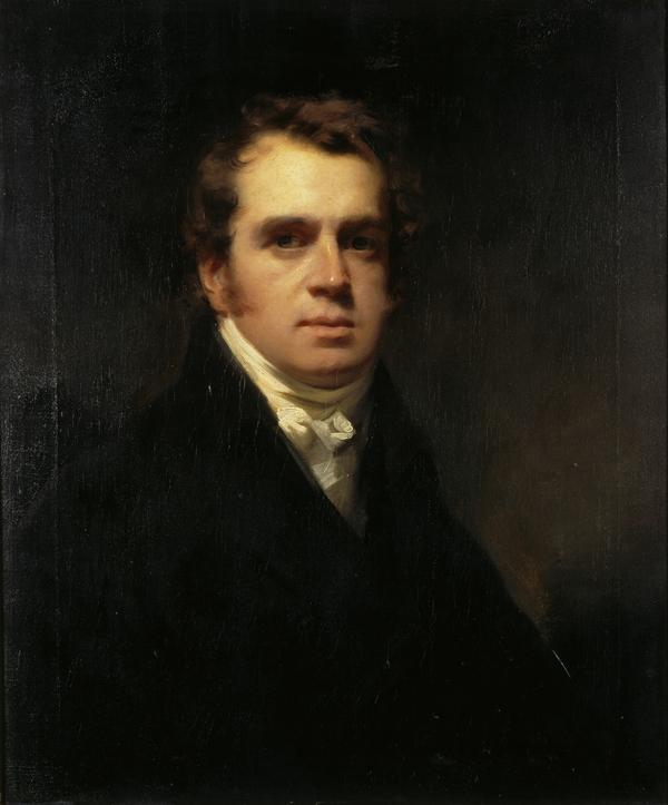 Francis Horner, 1778 - 1817. Political economist (after 1812)