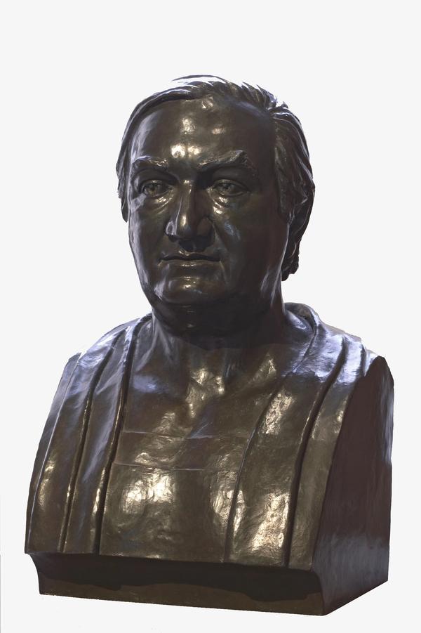 Sir James Stirling, 1924 - 1992 (1983)