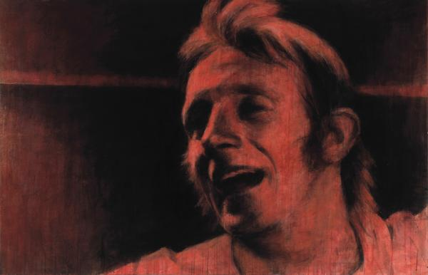 Denis Law, b. 1940. Footballer (2003)
