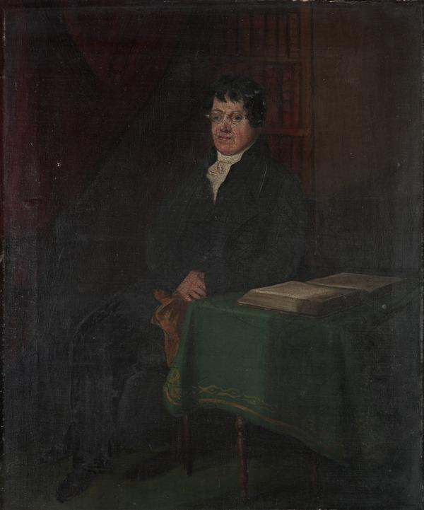 William Laing, 1764 - 1832. Bookseller (after 1803)