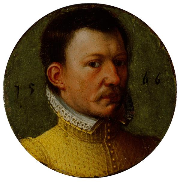 James Hepburn, 4th Earl of Bothwell, c 1535 - 1578. Third husband of Mary Queen of Scots (1566)