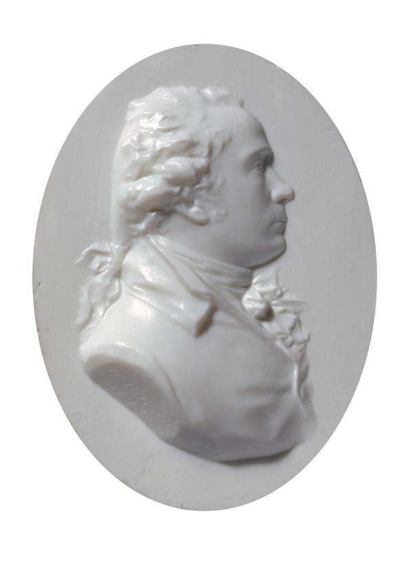 Sir Henry Raeburn, 1756 - 1823. Portrait painter