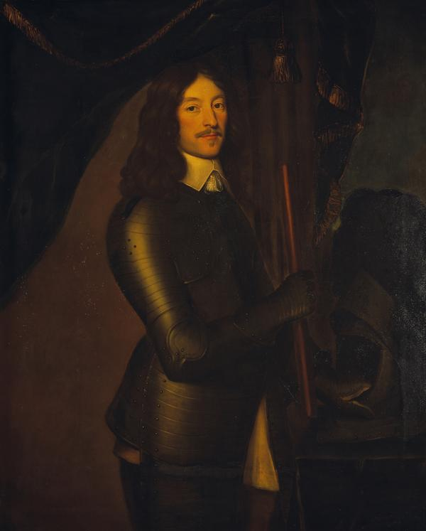 James Graham, 1st Marquess of Montrose, 1612 - 1650. Royalist (1646 - 1649)