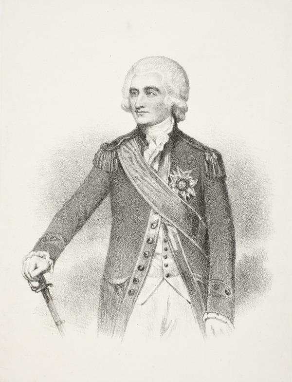 Professor Sir John Leslie, 1766 - 1832. Natural philosopher