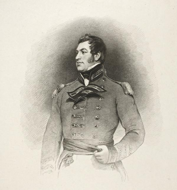 Francis William Grant, 6th Earl of Seafield, 1778 - 1853. Lord Lieutenant of Invernessshire (Published 1825)
