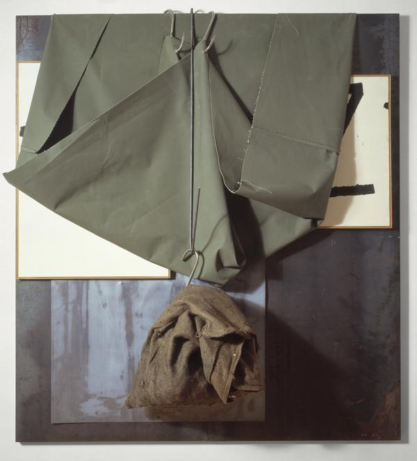 Untitled (1960 - 1968)