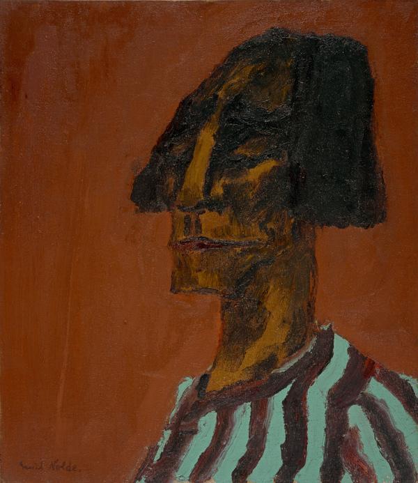 Kopf [Head] (1913)