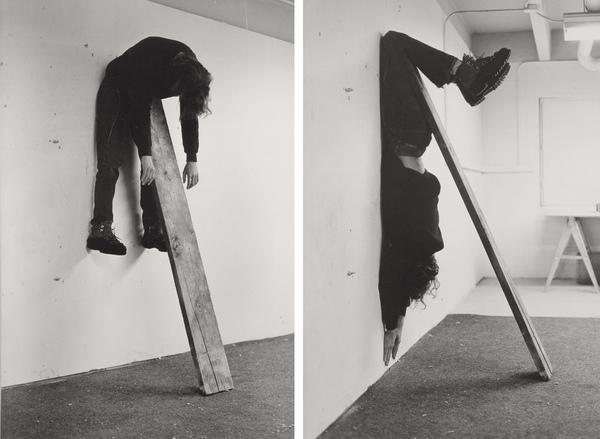 Plank Piece I-II (1973)