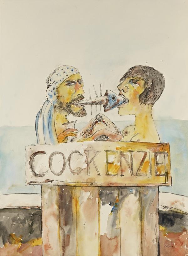 Cockenzie (1985)