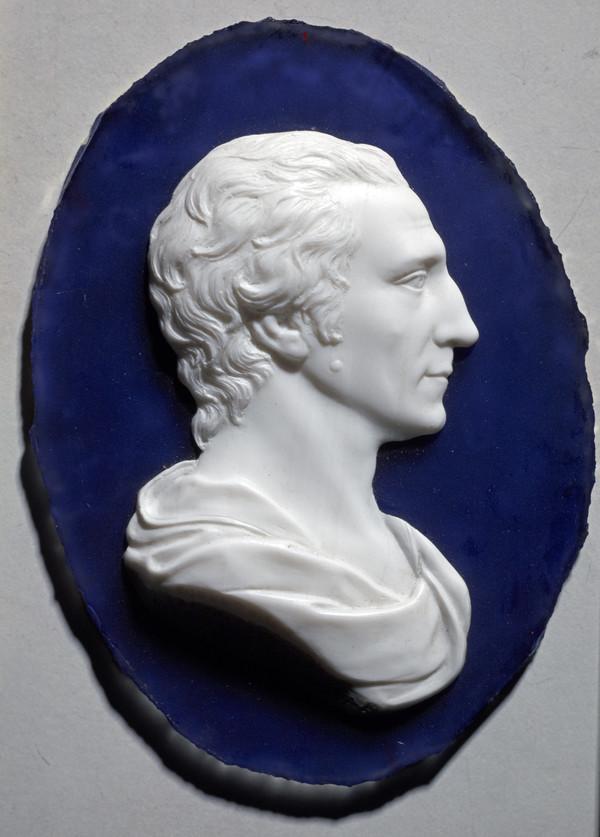 Robert Adam, 1728 - 1792. Architect (Dated 1792)