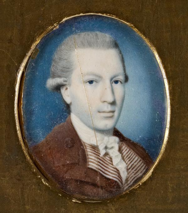 George Sandilands of Strathtyrum, 1755 - 1824 (About 1775)